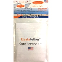 Elastatether Core Service Kit
