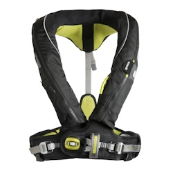 Spinlock Deckvest 5D Inflatable PFD / Life Jacket with Harness