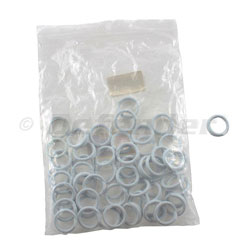 Plastimo Safety Netting Clips