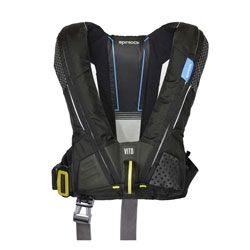 Spinlock Deckvest VITO Inflatable PFD / Life Jacket