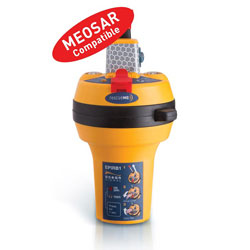 Ocean Signal rescueME Compact EPIRB - Category 2