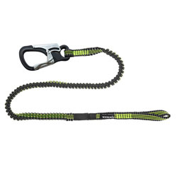Spinlock DW-STR/2LE/C Deckware Series Tether