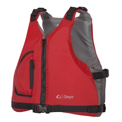 Onyx Youth Paddle Life Vest / Jacket / PFD