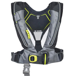 Spinlock Deckvest 6D 170N PFD with HRS System