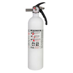 Kidde Mariner  110 Portable Fire Extinguisher