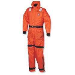 Mustang Deluxe Anti-Exposure Coverall And Worksuit