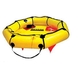 Revere Coastal Compact 2-Person Liferaft