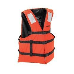 Stearns Boating Adult Life Jacket / PFD