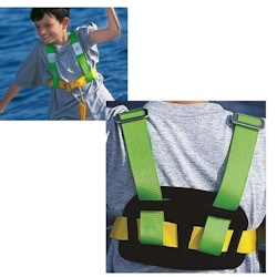 Plastimo Adjustable Children's Safety Harness