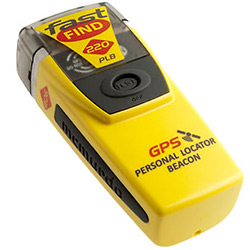 McMurdo Fastfind 220 Personal Locator Beacon