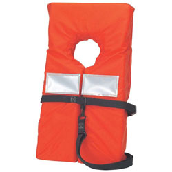 Stearns Merchant Mate I Child's Life Jacket / PFD