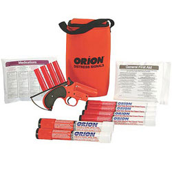 Orion Alert / Locate PLUS Signal Kit with First Aid