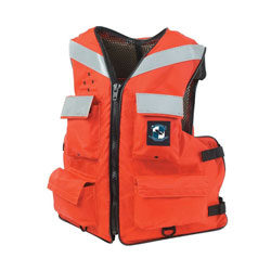 Stearns Versatile Commercial / Work Life Jacket / PFD