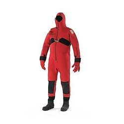Stearns Ice Rescue Suit - Size Small