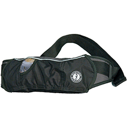Mustang Survival Inflatable Belt Pack PFD / Life Jacket