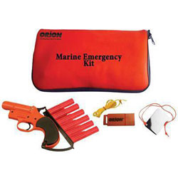 Orion Coastal Alerter Kit with Accessories