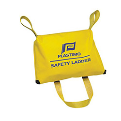 Plastimo Emergency Safety Ladder - 4 Step