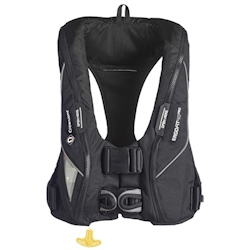 Crewsaver Ergofit 40 Pro Inflatable PFD / Life Jacket with Harness
