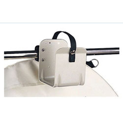Sea-Dog Rail-Mount Horseshoe Buoy Bracket