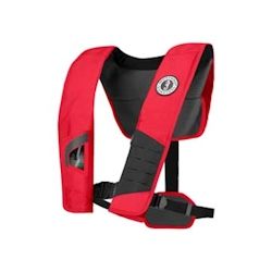 Mustang DLX 38 Inflatable PFD / Life Jacket