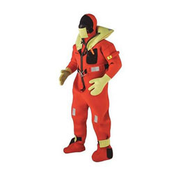 Kent USCG / SOLAS / MED Immersion Suit