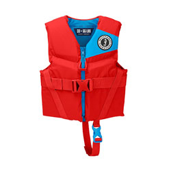 Mustang Rev Child Vest / Life Jacket / PFD