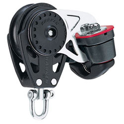 Harken 75 mm Carbo Air Block (2666)