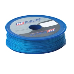 Robline Waxed Polyester Whipping Twine