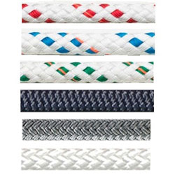 New England Ropes VPC Performance Braid - 11 mm