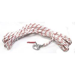 Novabraid XLE Jib / Spinnaker Halyard with Snap Shackle