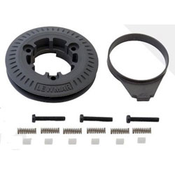 Lewmar Winch Replacement Gray Jaw Rebuilding Kit