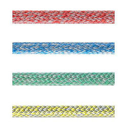 New England Ropes Endura Braid Euro Style - Euro Yellow - 10 mm