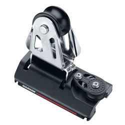 Harken Small Boat CB Genoa Lead Car