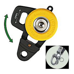 Antal 60 mm Snatch Block