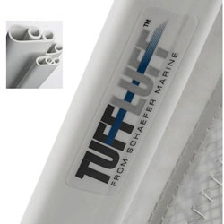 Schaefer TuffLuff Replacement Foil Extrusion