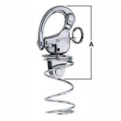 Harken Snap Shackle