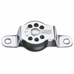 Harken 22 mm Micro Block Cheek Block