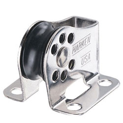 Harken 22 mm Micro Upright Block