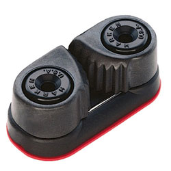 Harken 365 Standard Carbo Cam Cleat