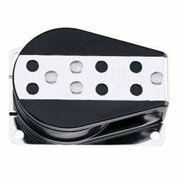 Harken 76 mm Midrange Block Cheek Block