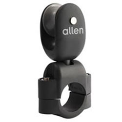 Allen 25 mm Stanchion Mounted Single Furling Lead Block