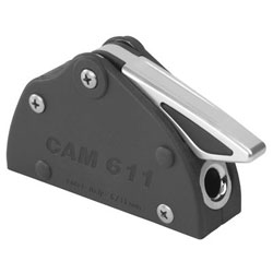 Antal V-Cam 611 Single Rope Clutch with V-Cam