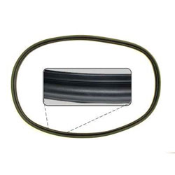 Lewmar Medium Profile Replacement Hatch Seal - Size 77