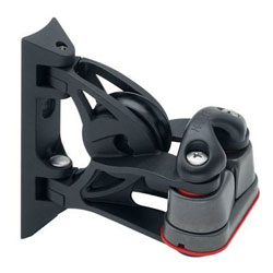 Harken 40 mm Carbo Lead Block