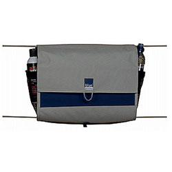 Blue Performance Sea Rail Bag Deluxe