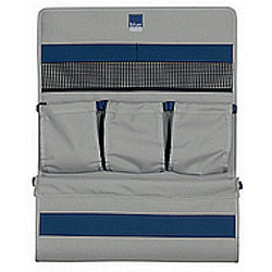 Blue Performance Cabin Bag - Large