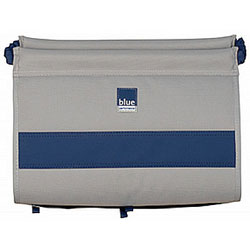 Blue Performance Bulkhead Sheet Bag