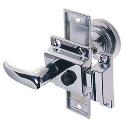 Perko Rim Latch Set