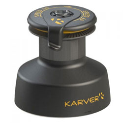 Karver KSW46 Extra Speed Winch