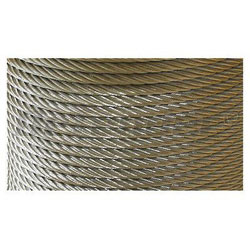 7x19 Stainless Steel Rigging Wire